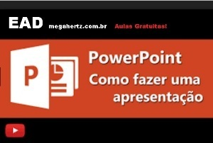 Aulas Gratuitas de PowerPoint